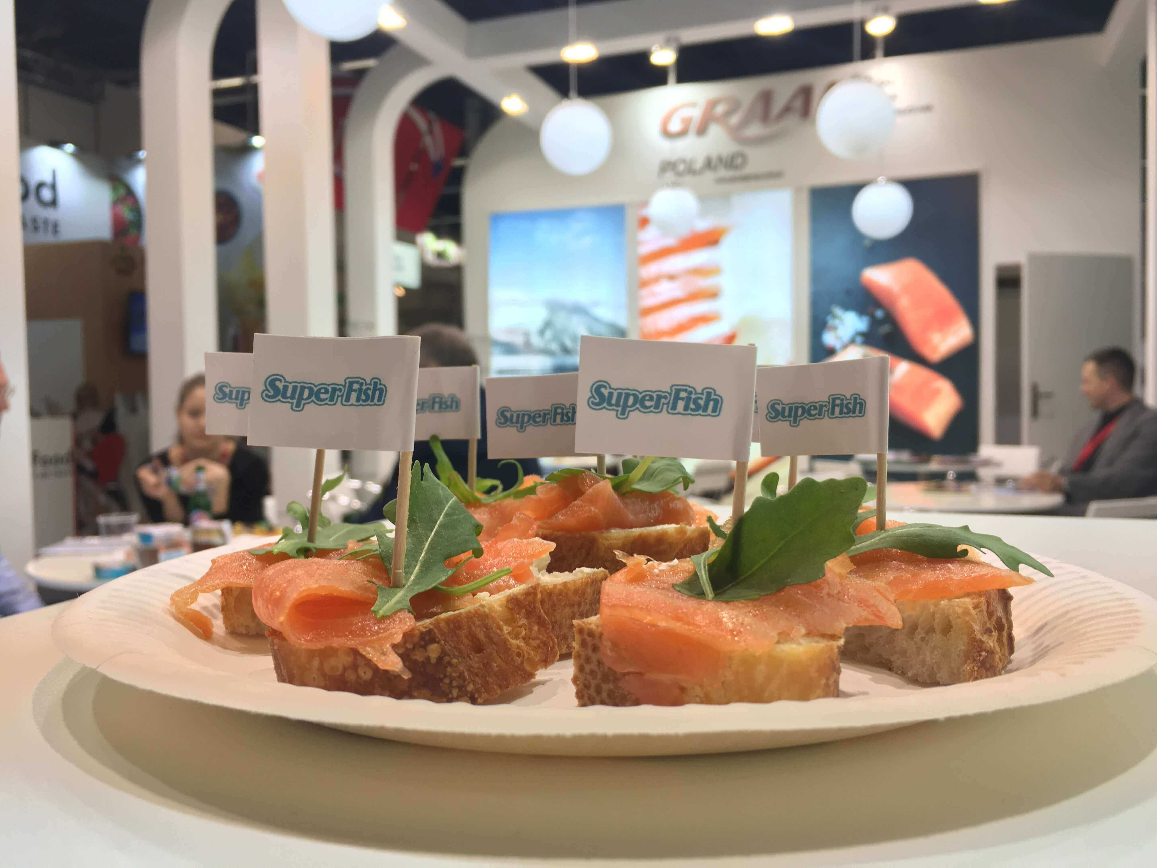Seafood Expo Global 2018